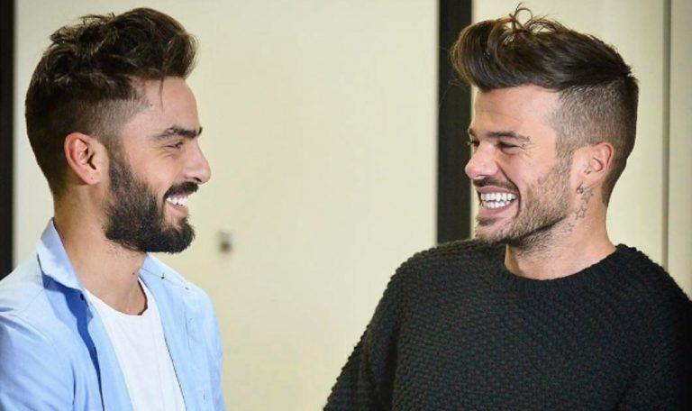Mario Serpa contro Claudio Sona