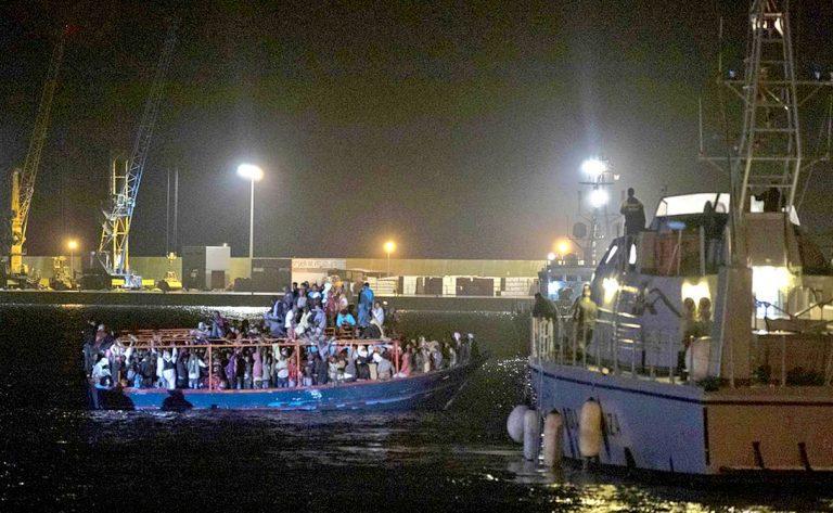 migranti-lampedusa