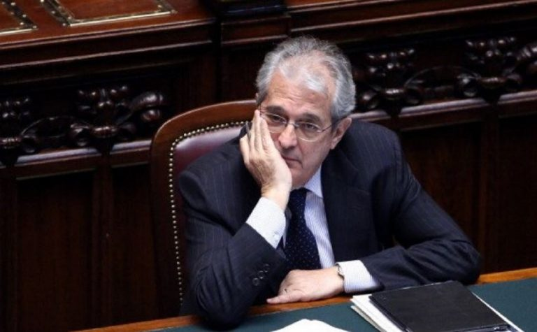 Morto Fabrizio Saccomanni