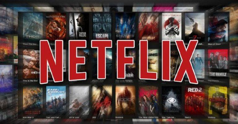 Netflix film prossime uscite