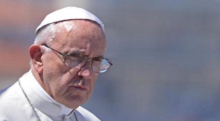 coronavirus collaboratore papa