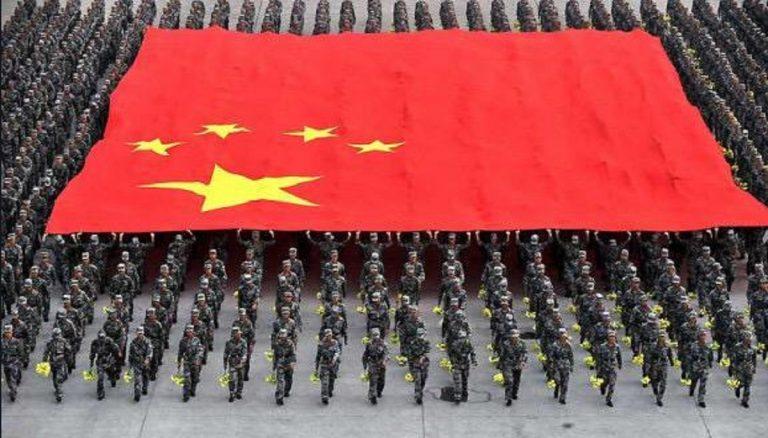 La Cina si prepara a invadere Hong Kong?