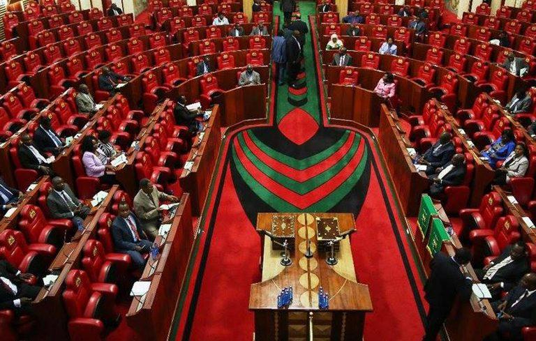Risultati immagini per parlamento del kenya