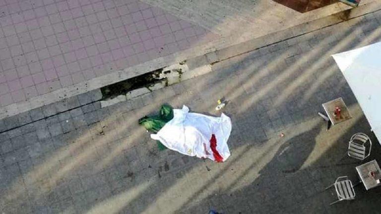 Tragedia a Fuorigrotta: giovane precipita dal settimo piano e muore sul colpo •