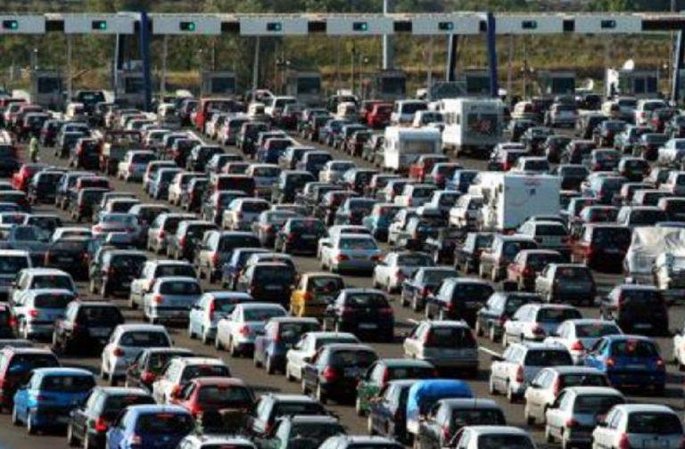 Previsioni traffico autostrade agosto 2019