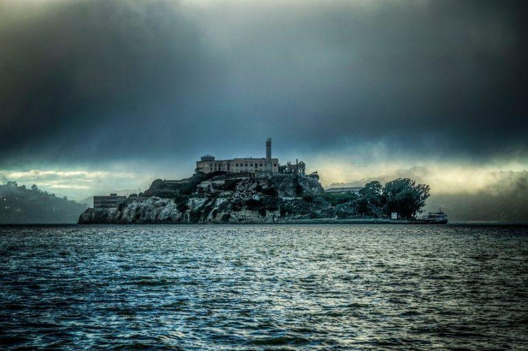 prigione di alcatraz storia