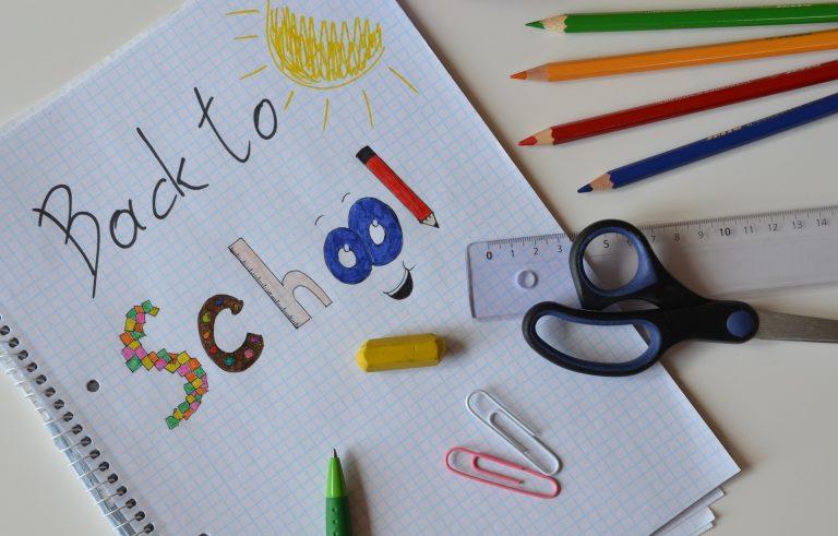 Amazon back to school: le ultime promozioni per la scuola