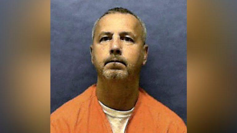 serial killer Gary Ray Bowles