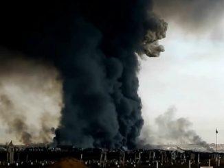 incidente nucleare Severodvinsk
