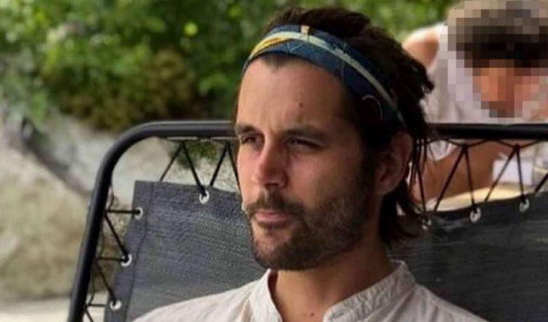 Simon Gautier morto, il post dei soccorritori