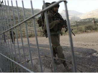 soldato ucciso cisgiordania