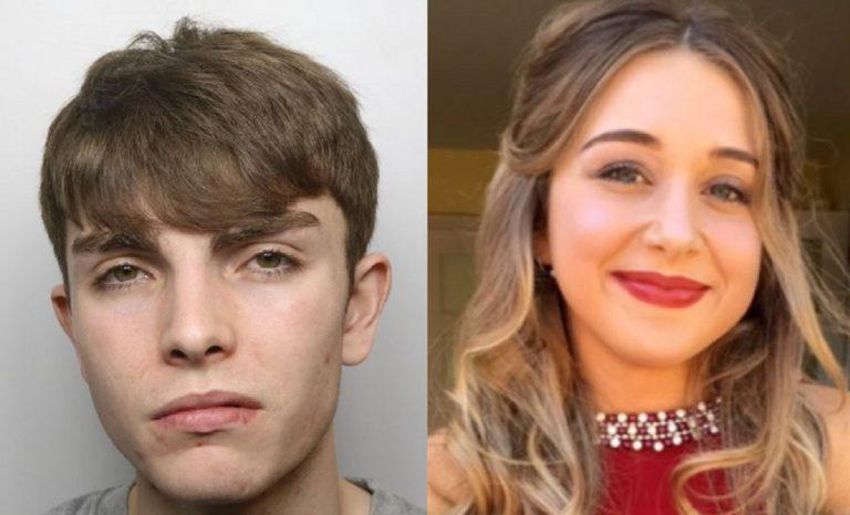 studentessa uccisa confessa killer