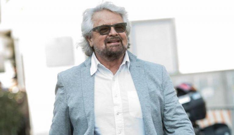 Tav Beppe Grillo