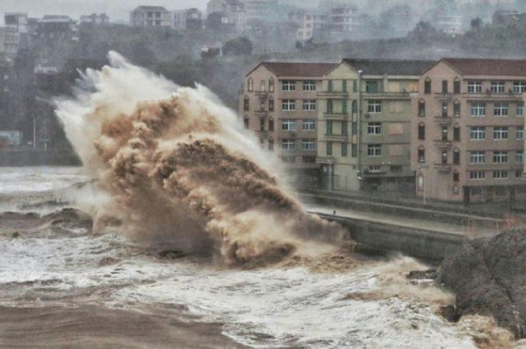 tifone lekima