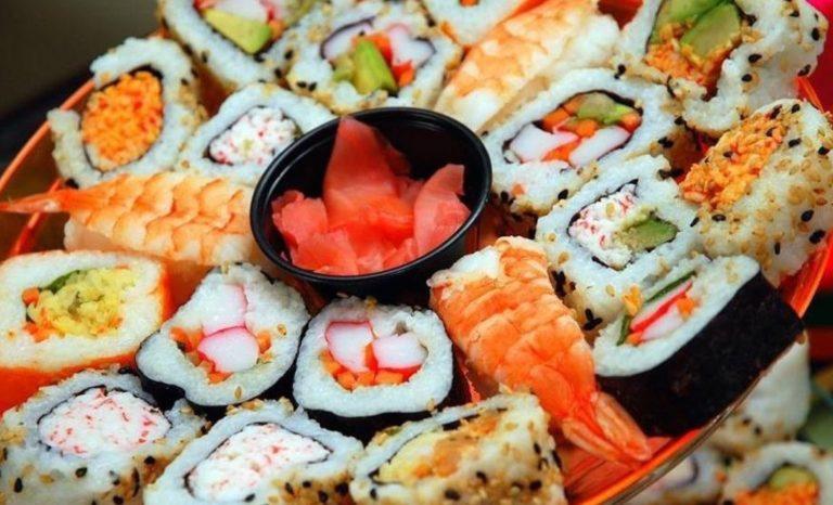 treviso sushi intossicazione
