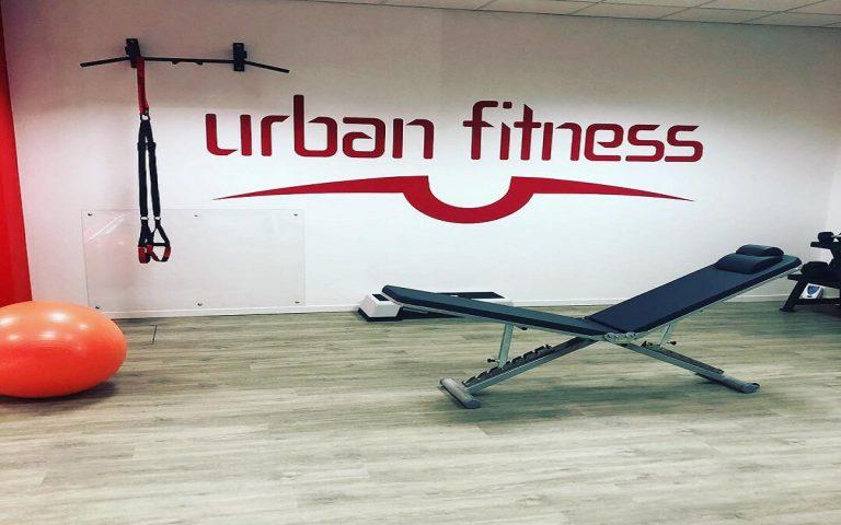 urban fitness milano