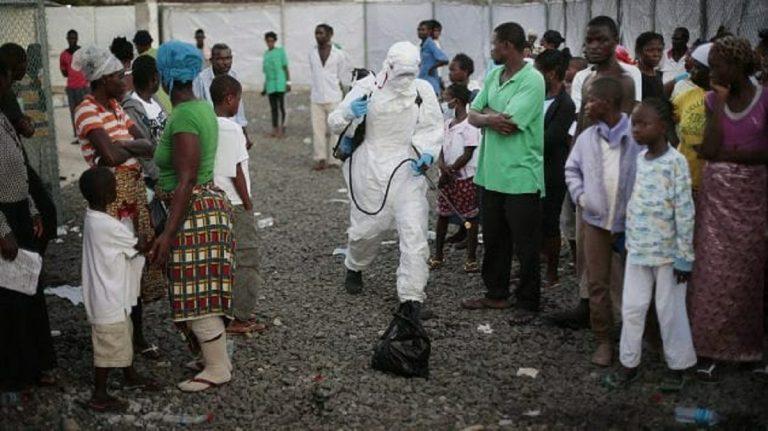 virus ebola congo