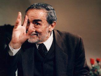 Vittorio Gassman morte