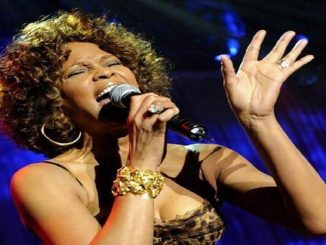 Whitney Houston marito