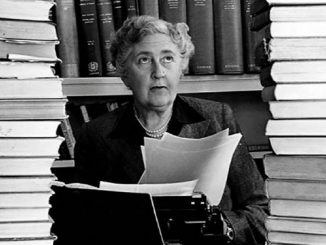 Agatha Christie libri
