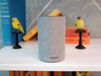 Alexa Echo Plus amazon