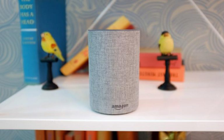 Alexa Echo Plus amazon