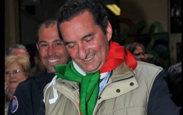sindaco vasanello