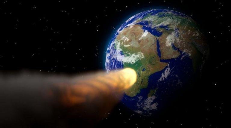 asteroide 14 settembre