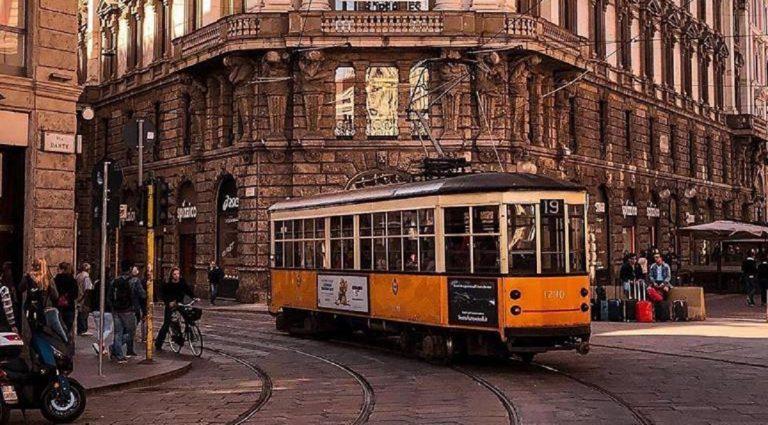ATM Milano trasporti