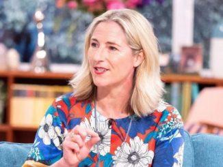 Camilla Constance