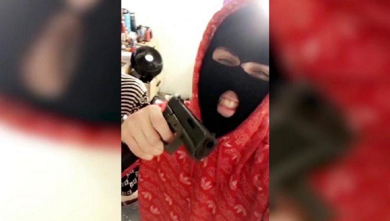 carabiniere ucciso video cellulari