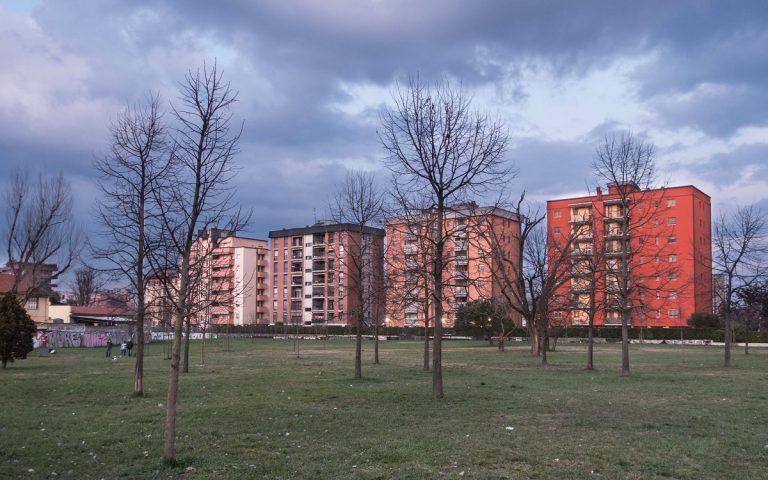 case popolari Milano