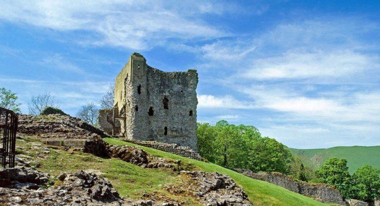 castello di peveril