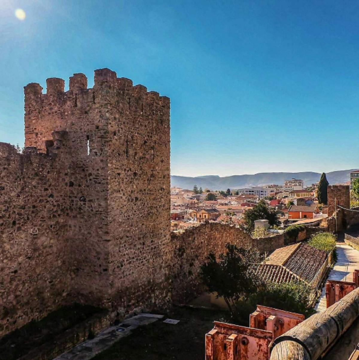 castello di salvaterra 1