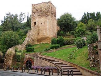 castello di salvaterra
