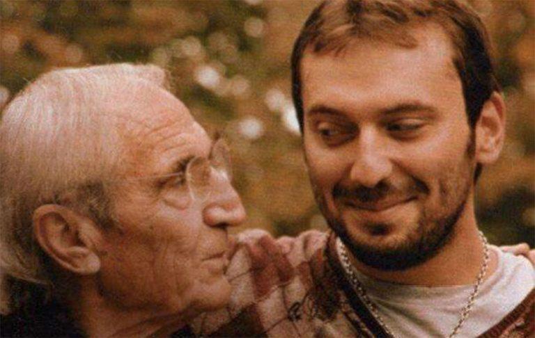 Cesare Cremonini piange il papà: