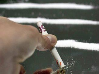 cocaina assessore