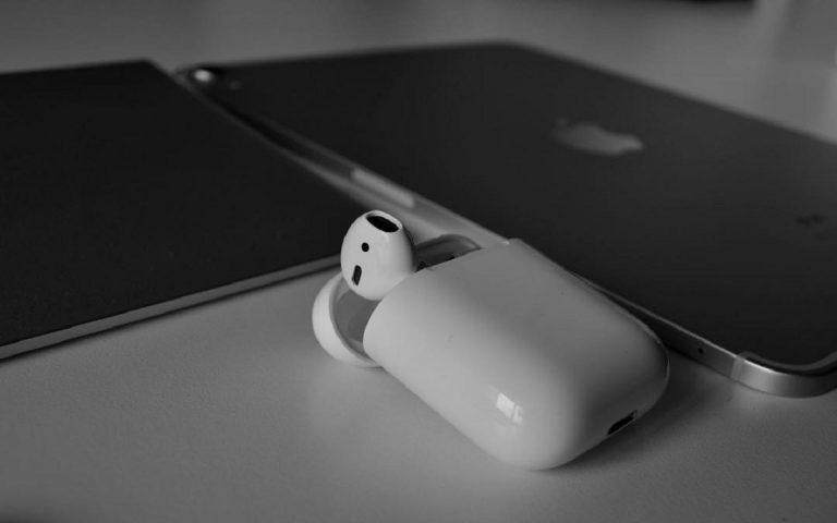 airpods apple funzionano