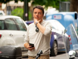 Conte bis Renzi