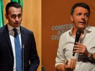 Di Maio Renzi