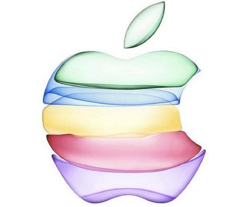 Evento Apple 2019