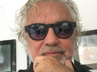 Flavio Briatore m5s