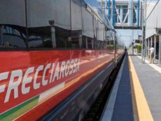 Frecciarossa in arrivo in Francia: Milano-Parigi in 6 ore