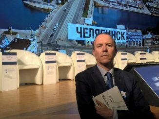 Gianluca Savoini, Moscopoli caso russia lega
