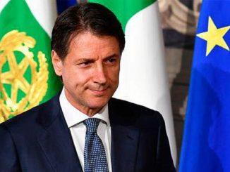 Giuseppe Conte a Bruxelles: accordo sui migranti