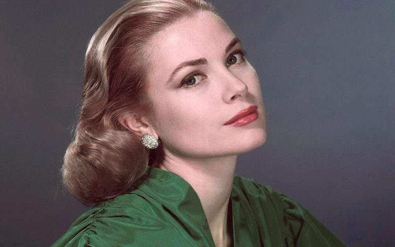 grace kelly indidente