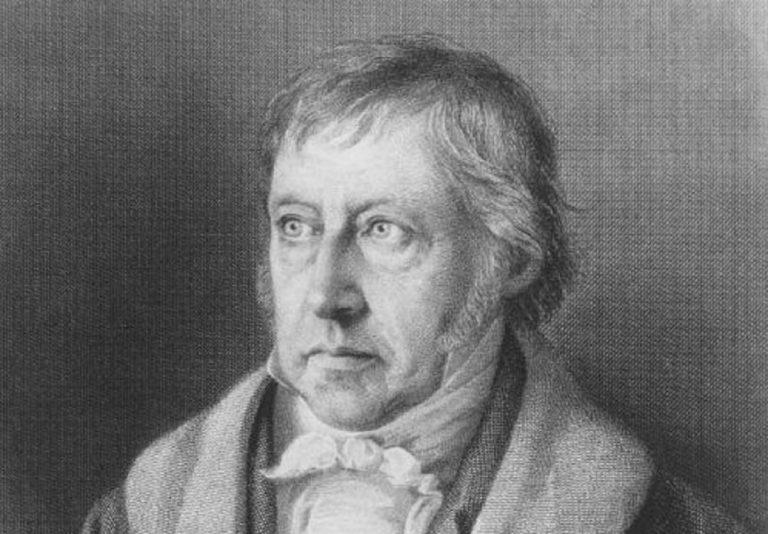 Friedrich Hegel: filosofia e dialettica dell'idealista tedesco ...
