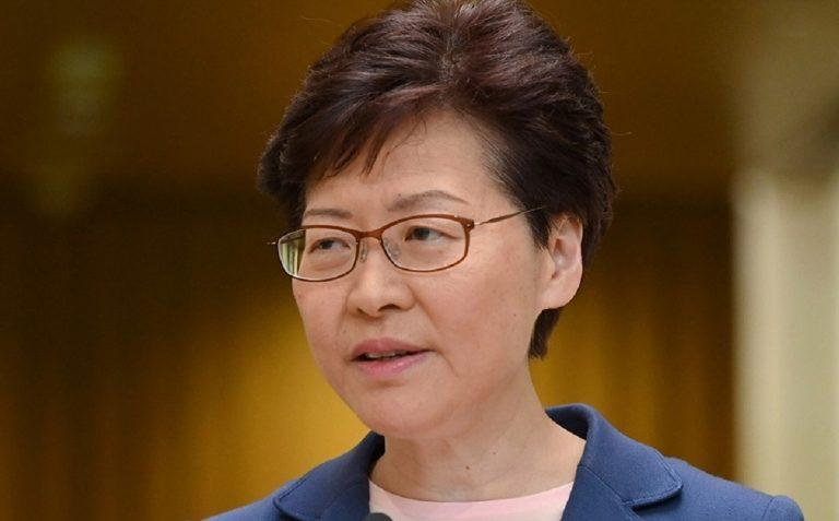 hong kong legge sull'estradizione