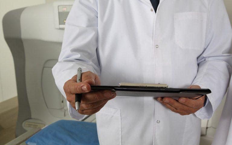 medico esami