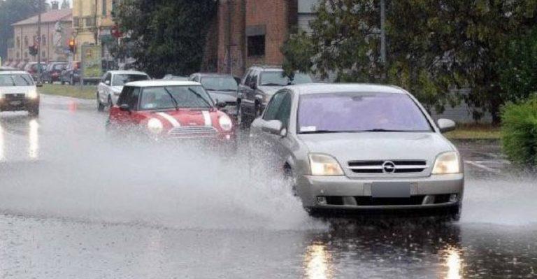 Meteo Sicilia, settembre porta temporali e maltempo: le previsioni della settimana